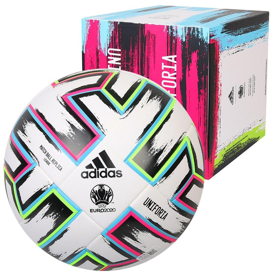PIŁKA adidas UNIFORIA LEAGUE XMAS BOX FH7376
