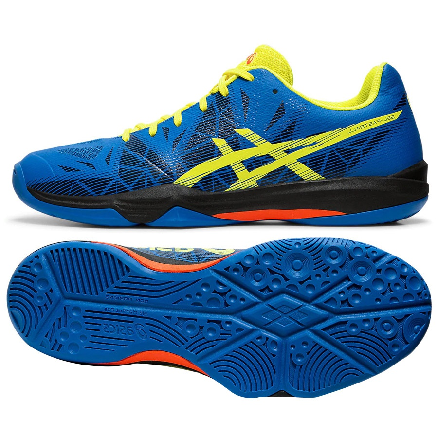 Buty Asics Gel Fastball 3 E712N 401
