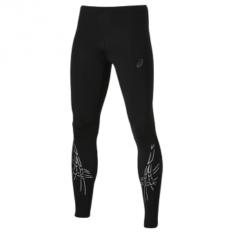 Legginsy Asics Stripe Tight 121332 0737