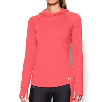 Bluza UA Threadborne Run Mesh Hoodie 129985 963