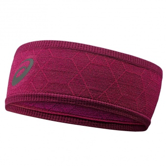 Opaska Asics Headband Graphic 146818 0290