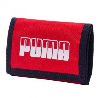 Portfel Puma Plus Wallet II 053568 03