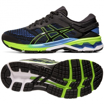 Buty do biegania Asics Gel Kayano 26 1011A541 003