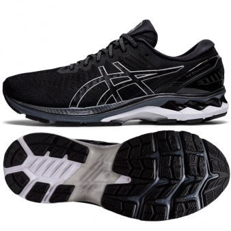 Buty do biegania Asics GEL-KAYANO 27 1011A835 001
