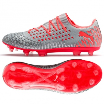 Buty Puma Future 4.1 Netfit Low FG AG 105730 01