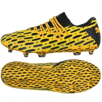 Buty Puma Future 5.1 Netfit Low FG AG 105791 02
