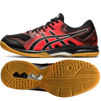 Buty siatkarskie Asics GEL-ROCKET 9 1071A030 003