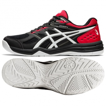 Buty siatkarskie Asics UPCOURT 4 1071A053 002