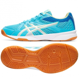 Buty Asics Upcourt 3 GS 1074A005 400
