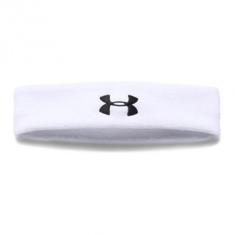 Opaska UA Performance Headband 1276990 100