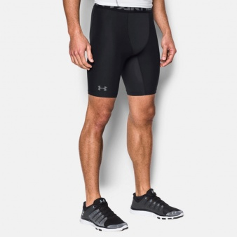 Spodenki UA HG Armour 2.0 Long Short 1289568 001