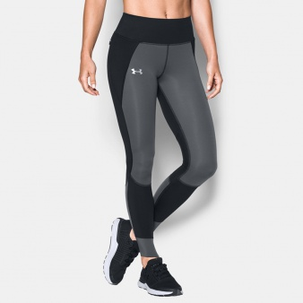 Spodnie UA CG Reactor Run Legging 1298166 002
