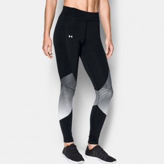 Spodnie UA Armour Reactor Graph Legging 1298227 001