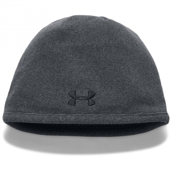 Czapka UA Mens Survivor Fleece Beanie 1300837 002