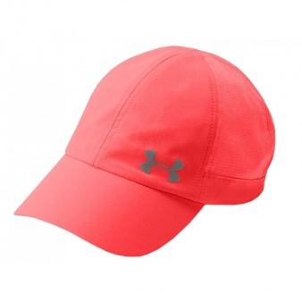 Czapka UA Women?s UA Fly By Cap 1306291 820