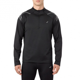 Bluza Asics Icon Winter LS 1/2 Zip Top 2011A044 001