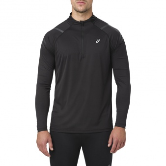 Bluza Asics Icon LS 1/2 Zip Top 2011A257 0904