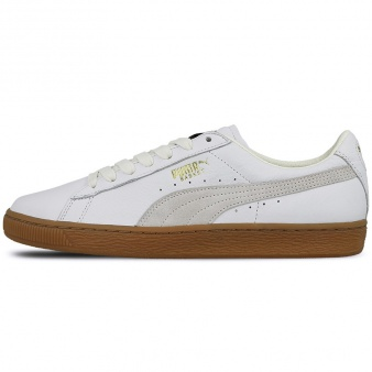 Buty Puma Basket Classic Gum Deluxe 365366 01