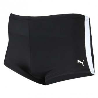 Kąpielówki Puma Active Cat Logo Trunk 512380 01