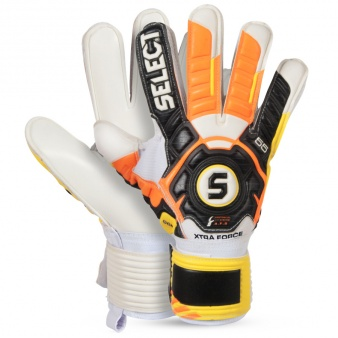 Rękawice Select Goalkeeper Gloves 55 Extra Force 6015507156