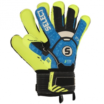 Rękawice Select Goalkeeper Gloves 77 Super Grip 6017708251