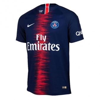 Koszulka Nike Breathe PSG Home Stadium 894432 411