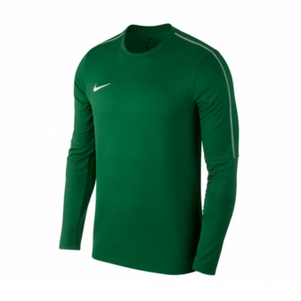 Bluza Nike Y Dry Park 18 Crew Top AA2089 302