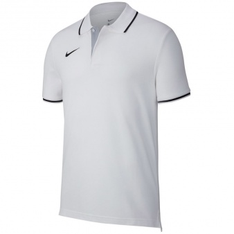 Koszulka Nike Y Polo Team Club 19 SS AJ1546 100