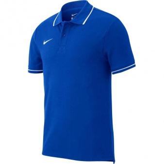 Koszulka Nike Y Polo Team Club 19 SS AJ1546 463