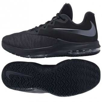 Buty Nike Air Max Infuriate III Low AJ5898 007
