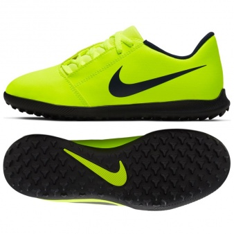 Buty Nike JR Phantom Venom Club TF AO0400 717
