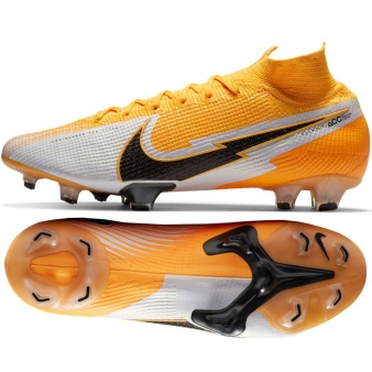 Buty Nike Mercurial Superfly 7 Elite FG AQ4174 801