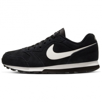Buty Nike MD Runner 2 Suede AQ9211 004