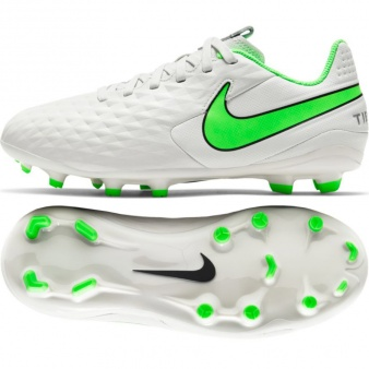 Buty Nike JR Tiempo Legend 8 Academy MG AT5732 030