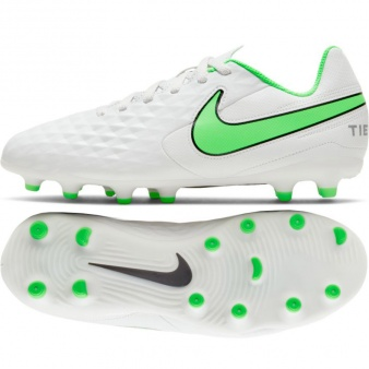 Buty Nike JR Tiempo Legend 8 Club MG AT5881 030