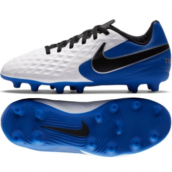 Buty Nike JR Tiempo Legend 8 Club FG/MG AT5881 104