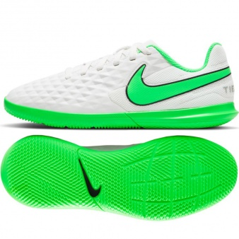 Buty Nike JR Tiempo Legend 8 Club IC AT5882 030