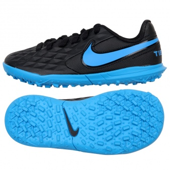 Buty Nike JR Tiempo Legend 8 Club TF AT5883 004