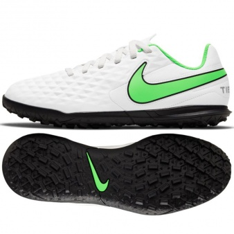 Buty Nike JR Tiempo Legend 8 Club  TF AT5883 030