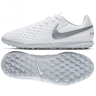Buty Nike JR Tiempo Legend 8 Club TF AT5883 100