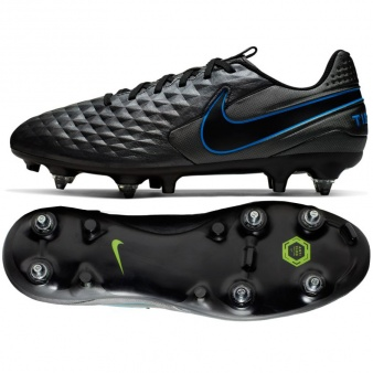Buty Nike Tiempo Legend 8 Academy SG-Pro Anticlog Traction AT6014 004