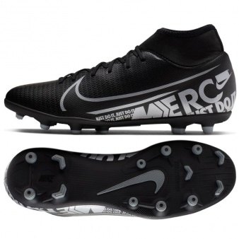 Buty Nike Mercurial Superfly 7 Club FG/MG AT7949 001