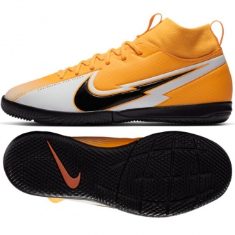 Buty Nike JR Mercurial Superfly 7 Academy IC AT8135 801