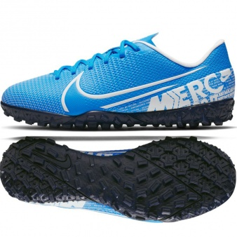 Buty Nike JR Mercurial Vapor 13 Academy TF AT8145 414