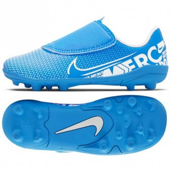 Buty Nike JR Mercurial Vapor 13 Club MG PS (V) AT8161 414