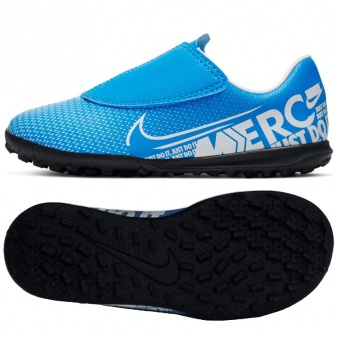 Buty Nike JR Mercurial Vapor 13 Club TF PS (V) AT8178 414