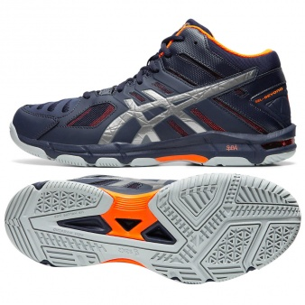 Buty Asics Gel Beyond 5 MT B B600N 402