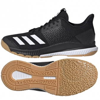 Buty siatkarskie adidas Crazyflight Bounce 3 BD7918