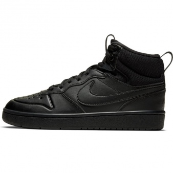 Buty Nike Court Borough Mid 2 Boot BQ5440 001