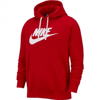 Bluza Nike Sportswear Club Fleece Men's Graphic Pullover Hoodie BV2973 657